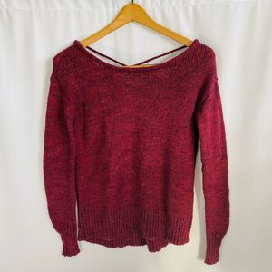 American Eagle Outfitters Knit Sweater XS